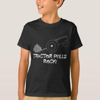 おもしろいなトラクター Tシャツ