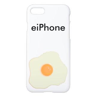 おもしろいなドイツのeiPhoneのドイツのiPhoneの場合 iPhone 8/7 ケース