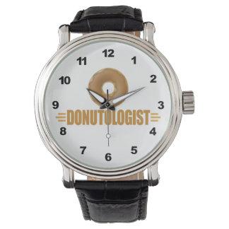 おもしろいなドーナツ 腕時計