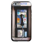 おもしろいなニューヨークの公共公衆電話の写真 ケース