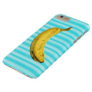 おもしろいなバナナ BARELY THERE iPhone 6 PLUS ケース