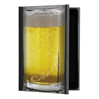 """おもしろいなビールガラス iPad PRO 9.7"""" ケース"""