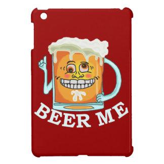 おもしろいなビール私 iPad MINI CASE