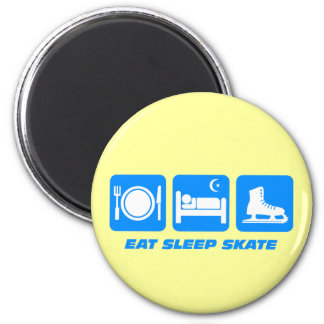 おもしろいなフィギュアスケート マグネット