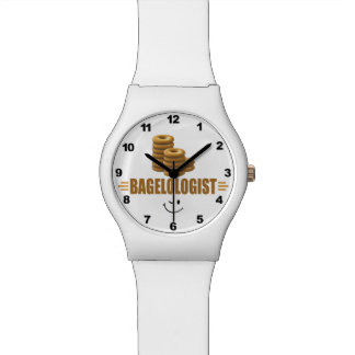 おもしろいなベーゲル 腕時計