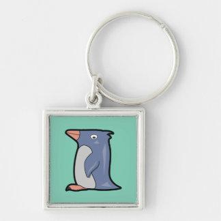 おもしろいなペンギンKeychain キーホルダー