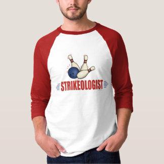 おもしろいなボーリング Tシャツ