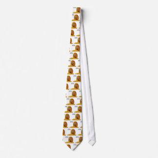 おもしろいなポテトの母 ネクタイ
