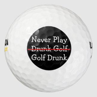 おもしろいなメンズゴルフ・ボールのギフト ゴルフボール