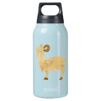 おもしろいなヤギの漫画 断熱ウォーターボトル