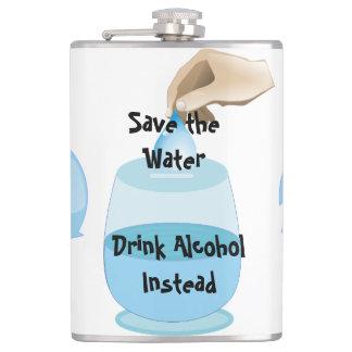 おもしろいな代りの保存水飲み物のフラスコ フラスク