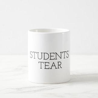 おもしろいな先生のマグのギフト学生の破損 コーヒーマグカップ