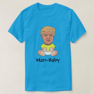 """おもしろいな切札""""人ベビー"""" Tシャツ"""