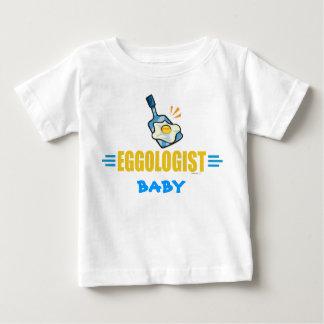 おもしろいな卵焼き ベビーTシャツ