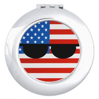 おもしろいな向くオタク系の米国Countryball