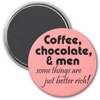 おもしろいな女性のノベルティのギフトの冗談のcoffeeeの磁石 マグネット