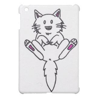 おもしろいな子猫猫 iPad MINI カバー