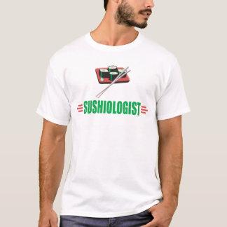 おもしろいな寿司 Tシャツ