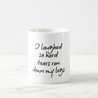 おもしろいな引用文 コーヒーマグカップ