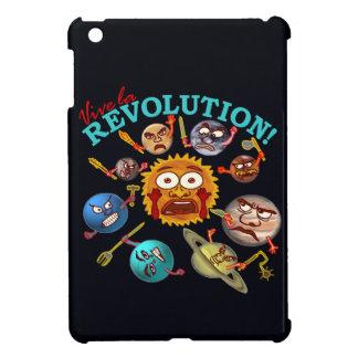 おもしろいな惑星の改革 iPad MINIカバー