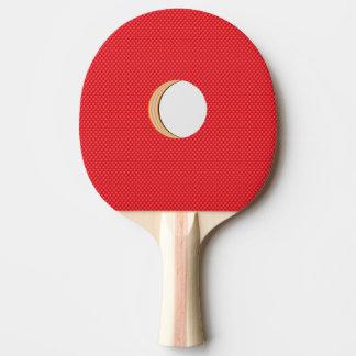 おもしろいな擬似穴及び擬似ピップ 卓球ラケット
