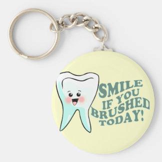 おもしろいな歯科衛生士 キーホルダー