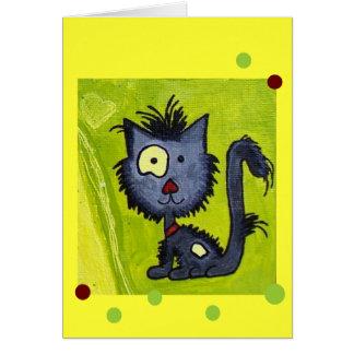 おもしろいな毛ベイリー カード