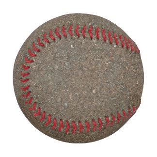 おもしろいな汚れた土の質 野球ボール
