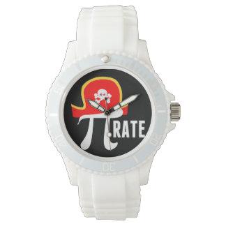 おもしろいな海賊 腕時計