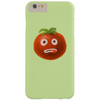 おもしろいな漫画のトマト BARELY THERE iPhone 6 PLUS ケース