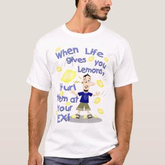 おもしろいな漫画の先夫/離婚 Tシャツ