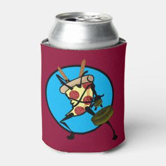 おもしろいな漫画の忍者ピザクーラーボックス 缶クーラー