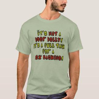 おもしろいな父の日のTシャツ Tシャツ
