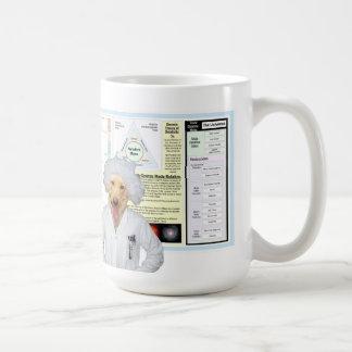 おもしろいな物理学実験室 コーヒーマグカップ