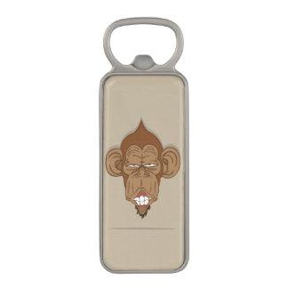 おもしろいな猿 マグネット栓抜き