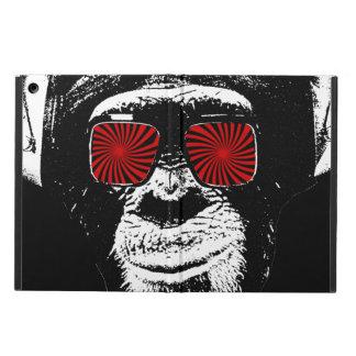 おもしろいな猿 iPad AIRケース