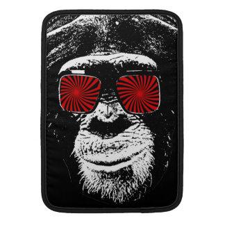 おもしろいな猿 MacBook スリーブ