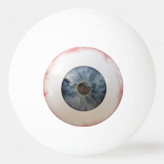 おもしろいな眼球のピンポン球 卓球ボール