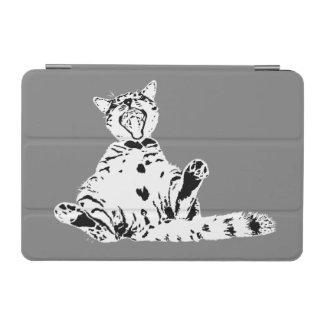 おもしろいな笑う猫LOL iPad MINIカバー