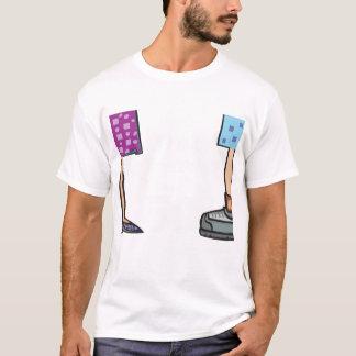 おもしろいな第50誕生日のTシャツ Tシャツ