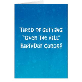 おもしろいな第59誕生日 カード