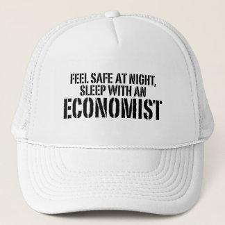 おもしろいな経済学者 キャップ