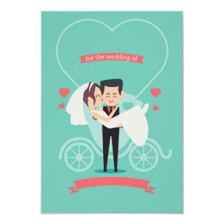 おもしろいな結婚式招待状カード カード