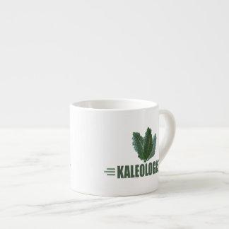 おもしろいな緑葉カンラン エスプレッソカップ