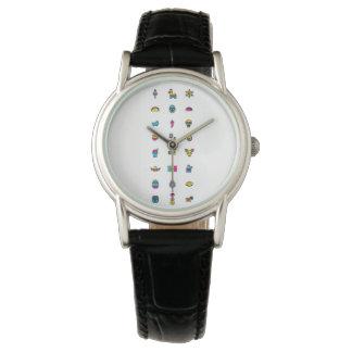 おもしろいな腕時計 腕時計