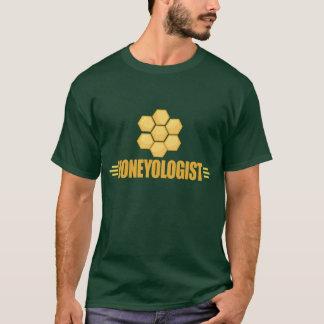 おもしろいな養蜂家 Tシャツ