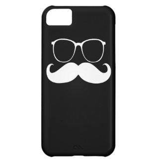 おもしろいな髭ガラス2 iPhone5Cケース
