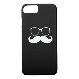 おもしろいな髭ガラス2 iPhone 8/7ケース