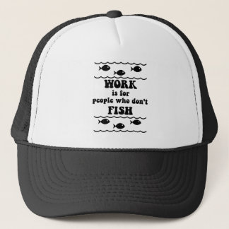 おもしろいな魚釣りの発言 キャップ