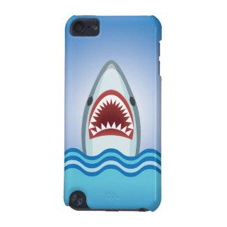 おもしろいな鮫 iPod TOUCH 5G ケース